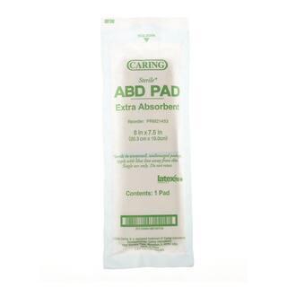 Medline Sterile 8 x 7.5-inch Abdominal Pad (bulk of 240)|https://ak1.ostkcdn.com/images/products/1931053/1931053/Medline-Sterile-8-x-7.5-inch-Abdominal-Pad-bulk-of-240-P10250353.jpg?impolicy=medium