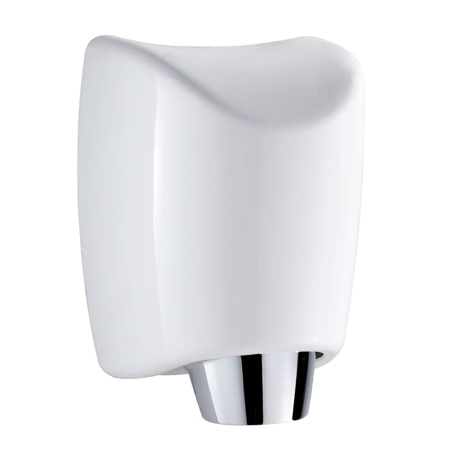 Whitehaus Collection Wall Mount Hands-free Hand Dryer (Wh...