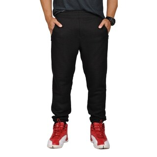 Indigo People Premium Quality 3 Pocket Cuffed Joggers