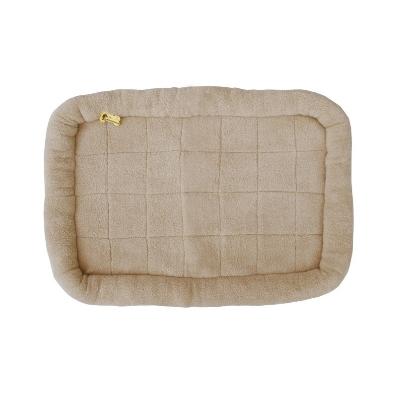 Aleko Pet Bed & Crate Mat for Dogs and Cats (Extra Large)...