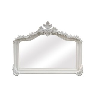 Selections by Chaumont Blenheim Wood Mantel Mirror