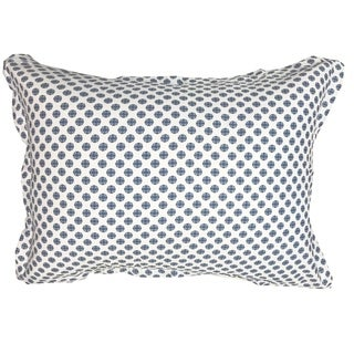 Cameron Alexander Menswear Inspired Pillow Sham
