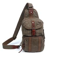 TSD Brand Sunset Cove Backpack