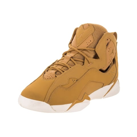 buy popular 28824 a255c Nike Jordan Kids Jordan True Flight BG Basketball Shoe