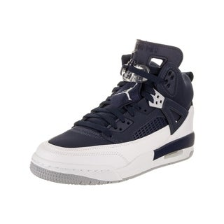 Nike Jordan Kids Jordan Spizike BG Basketball Shoe