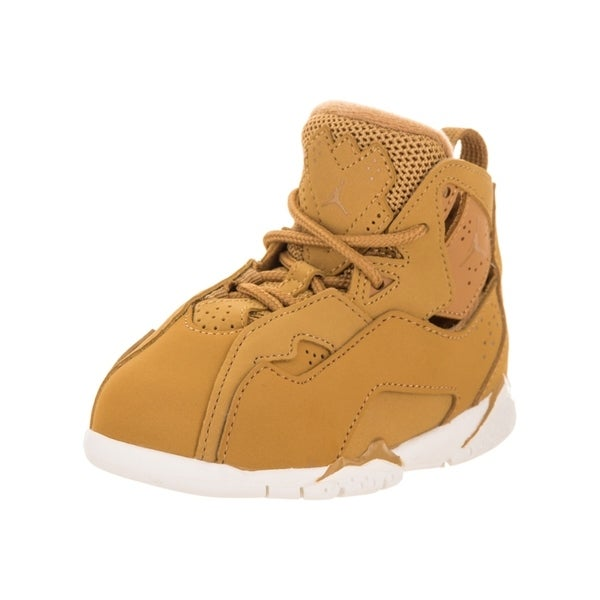 new style ce435 7e3ce Nike Jordan Toddlers Jordan True Flight BT Basketball Shoe