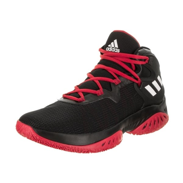 low priced 26262 39820 Adidas Menx27s Explosive Bounce Basketball Shoe