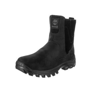 Timberland Men's Chillberg Mid Zip Waterproof Boot