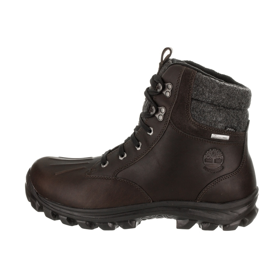 Timberland Men's Chillberg Mid Waterproof Boot