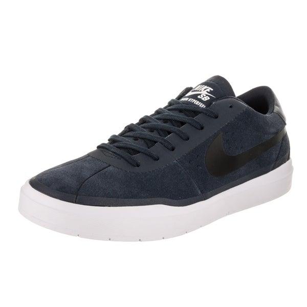 7b15603f92428 Shop Nike Men's SB Bruin Hyperfeel Skate Shoe - Free Shipping Today ...