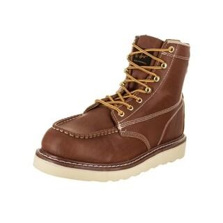 """AdTec Men's 6"""" Farm Boot Wide Fit Boot"""