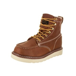 """AdTec Men's 7"""" Farm Boot Boot"""