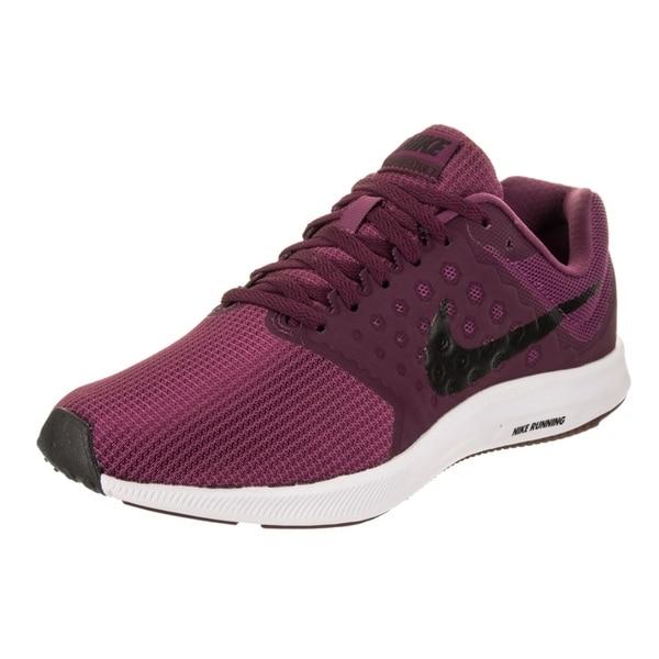dd1b37e44ac Shop Nike Women s Downshifter 7 Running Shoe - Free Shipping Today ...