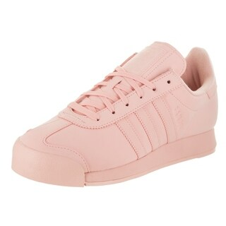 Adidas Women's Samoa + Originals Casual Shoe