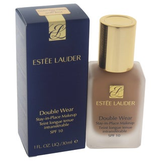 Estee Lauder Double Wear Stay-in Place Makeup SPF 10 Ivory Beige