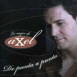 Axel Fernando - De Punta a Punta: Lo Mejor De