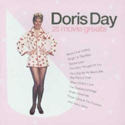 Doris Day - 25 Movie Greats