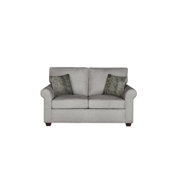 Shop Emery Loveseat Free Shipping Today Overstock