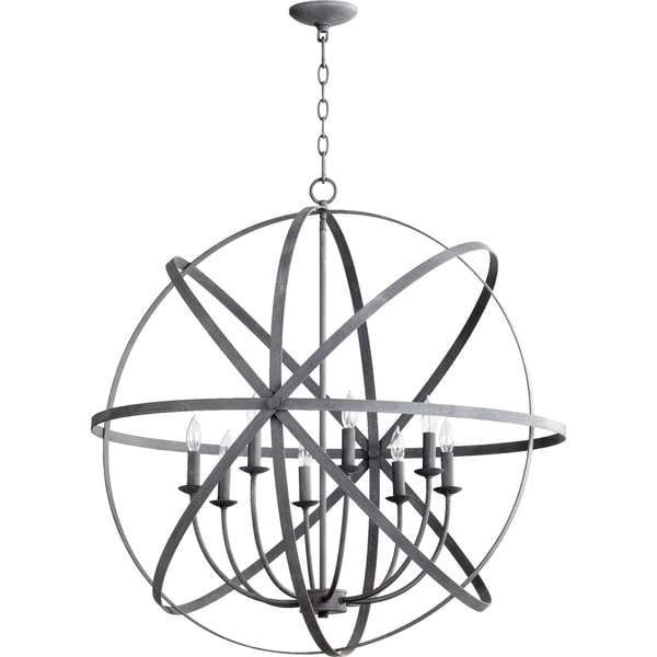 Shop Celesti 8 Light Sphere Chandelier