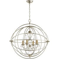 Cilia 4-light Chandelier