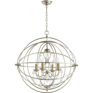 Link to Cilia 4-light Chandelier Similar Items in Chandeliers