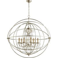 Cilia 8-light Chandelier