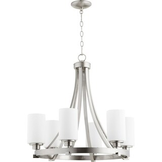 Lancaster 6-light Chandelier (3 options available)