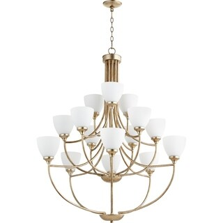 Enclave 15-light Chandelier (5 options available)