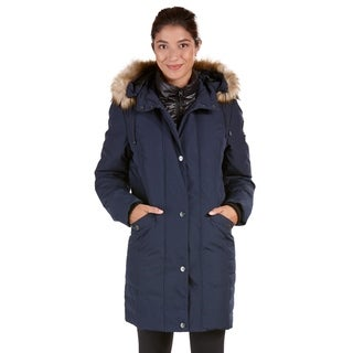Women's Water Repellant Down Jacket