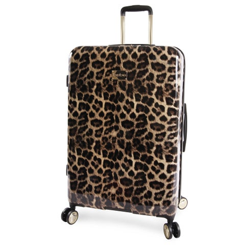 BEBE Adriana 29-inch Hardside Spinner Upright Suitcase
