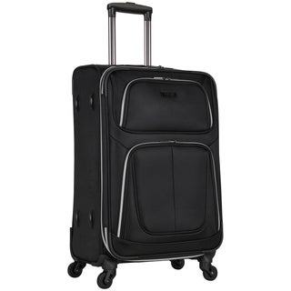 Kenneth Cole Reaction 'Lincoln Square' 24-inch Lightweight Expandable 4-wheel Spinner Suitcase (3 options available)