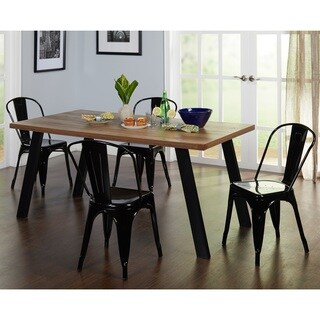 Simple Living Ethan Dining Set (2 options available)
