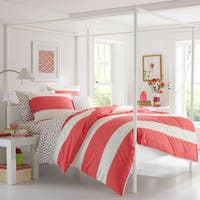 Poppy & Fritz Sloane 3-piece Duvet Cover Set