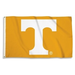 NCAA Collegiate Logo 3x5 Flag
