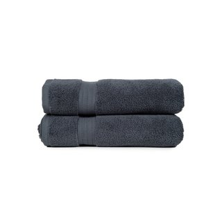 Zero Twist 100-percent Cotton Bath Towels (Set of 4)