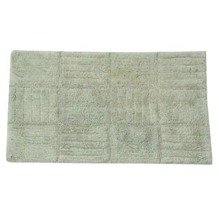 Chakkar Board Style Bath Rug