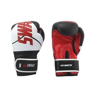 Swaga 12 oz Training Boxing Gloves