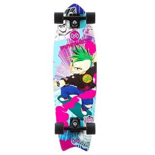 Punisher Anime Cruiser Skateboards