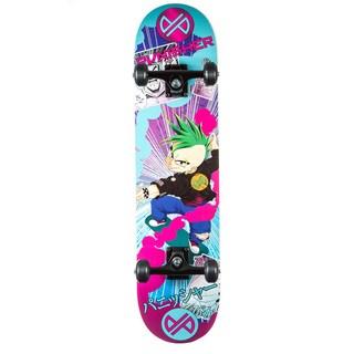 Punisher Skateboards Anime Skateboard