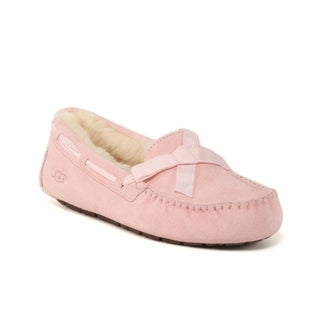 UGG Australia Women's Dakota Stripe Slippers