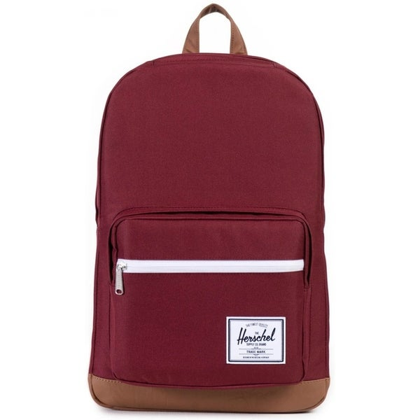 d9aebf8a71e Shop Herschel Supply Co. Pop Quiz Windsor Wine - Free Shipping Today ...