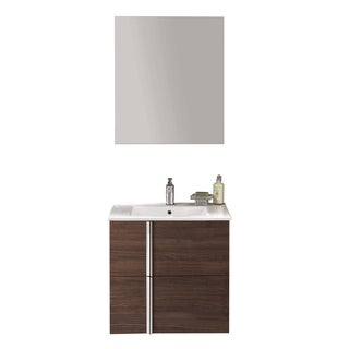 "Onix Bathroom Vanity - 24"" Two-Drawer"