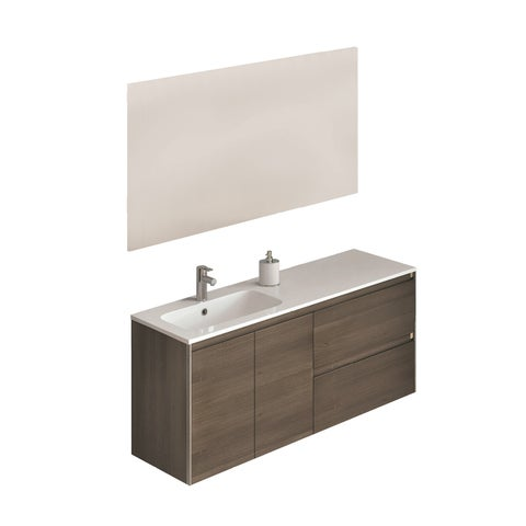 Look Collection Vanity - 48""