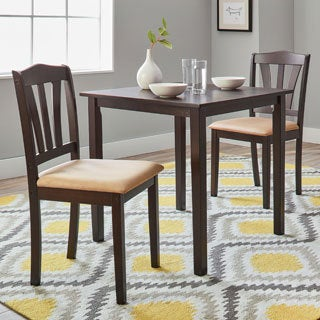 Porch & Den Third Ward Michigan 3-piece Dining Set