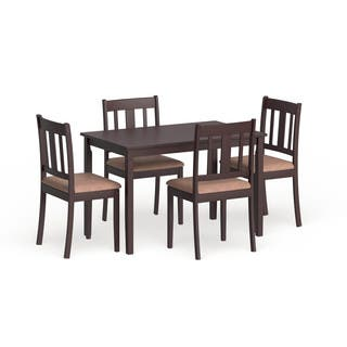 Espresso Finish Kitchen & Dining Room Sets For Less | Overstock.com
