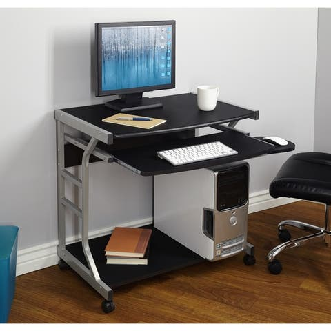 Porch & Den Florica Computer Desk