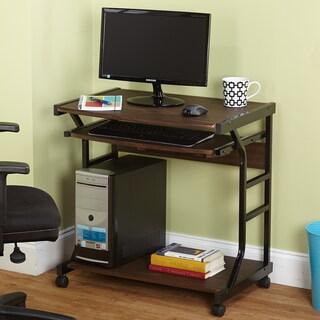 Porch & Den Third Ward Florica Computer Desk