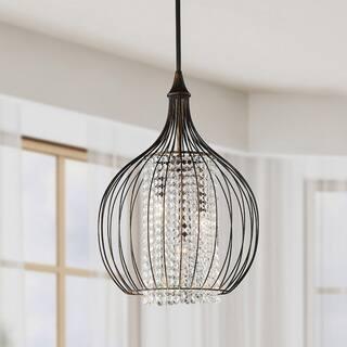 Buy Copper Ceiling Lights Online At Overstock Our Best Lighting Deals