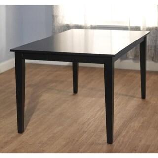 Porch & Den Kilbourn Large Wood Dining Table