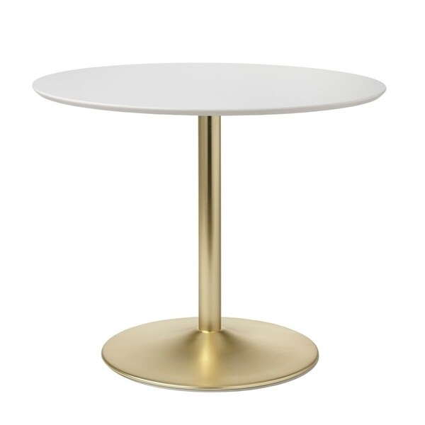 Carson Carrington Klemens Round Dining Table. Opens flyout.